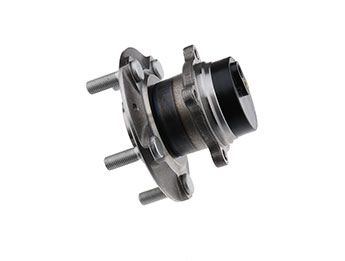 Front Hub & Wheel Bearing, MX5 Mk3/3.5/3.75