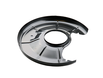 Brake Disc Cover, Rear, MX5 Mk1/2/2.5 Standard Brake