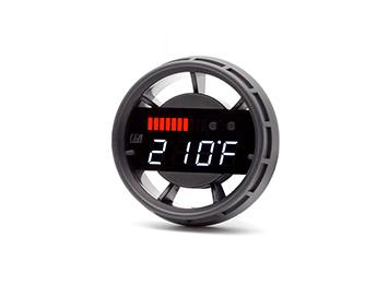 OBD2 Dashboard Air Vent Multifunction Gauge, MX5 Mk4 & RF