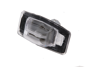 Rear Numberplate Lamp, MX5 Mk2/2.5