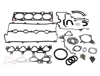 Engine Gasket Set Complete, Aftermarket, MX5 Mk1/2/2.5 1.6
