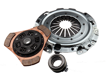 Clutch Kit, Exedy Stage 2 Cerametallic, MX5 Mk4 & RF 2.0