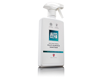Autoglym Antibacterial Multi Surface Cleaner, 500ml