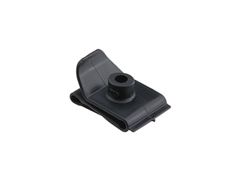 Wheel Arch Liner Clip, Front, MX5 Mk1