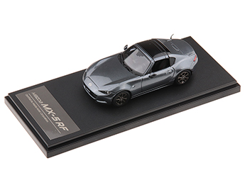 Mazda MX5 RF 1:43 Scale Model, LHD