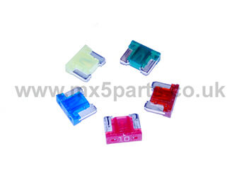 Replacement Low Profile Fuses, MX5 Mk3/3.5/3.75 & Mk4