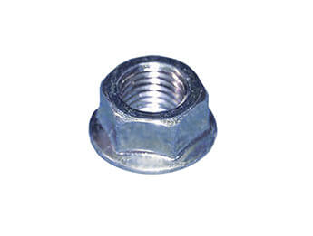 Anti Roll Bar Drop Link Nut, MX5 Mk2/2.5