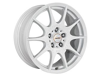"""16\"""" Speedline Corse \""""Marmora\"""" Alloys, Set of Four, MX5 Mk3/3.5/3"""