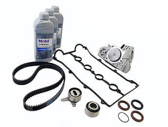 Camshaft Timing Belt Kit, Ultimate, MX5 Mk1/2/2.5