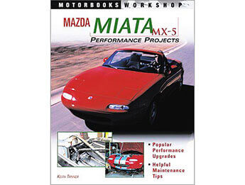 MX-5 Performance Projects