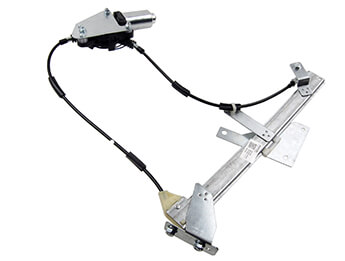 Window Regulator, Aftermarket, Electric, MX5 Mk1