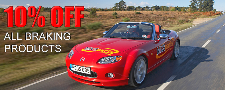 Scimitar International brings you the widest range of parts and accessories for Mazda MX5 at the most competitive prices. You can place your order online to buy parts spares for MX-5, Eunos Roadster Miata.