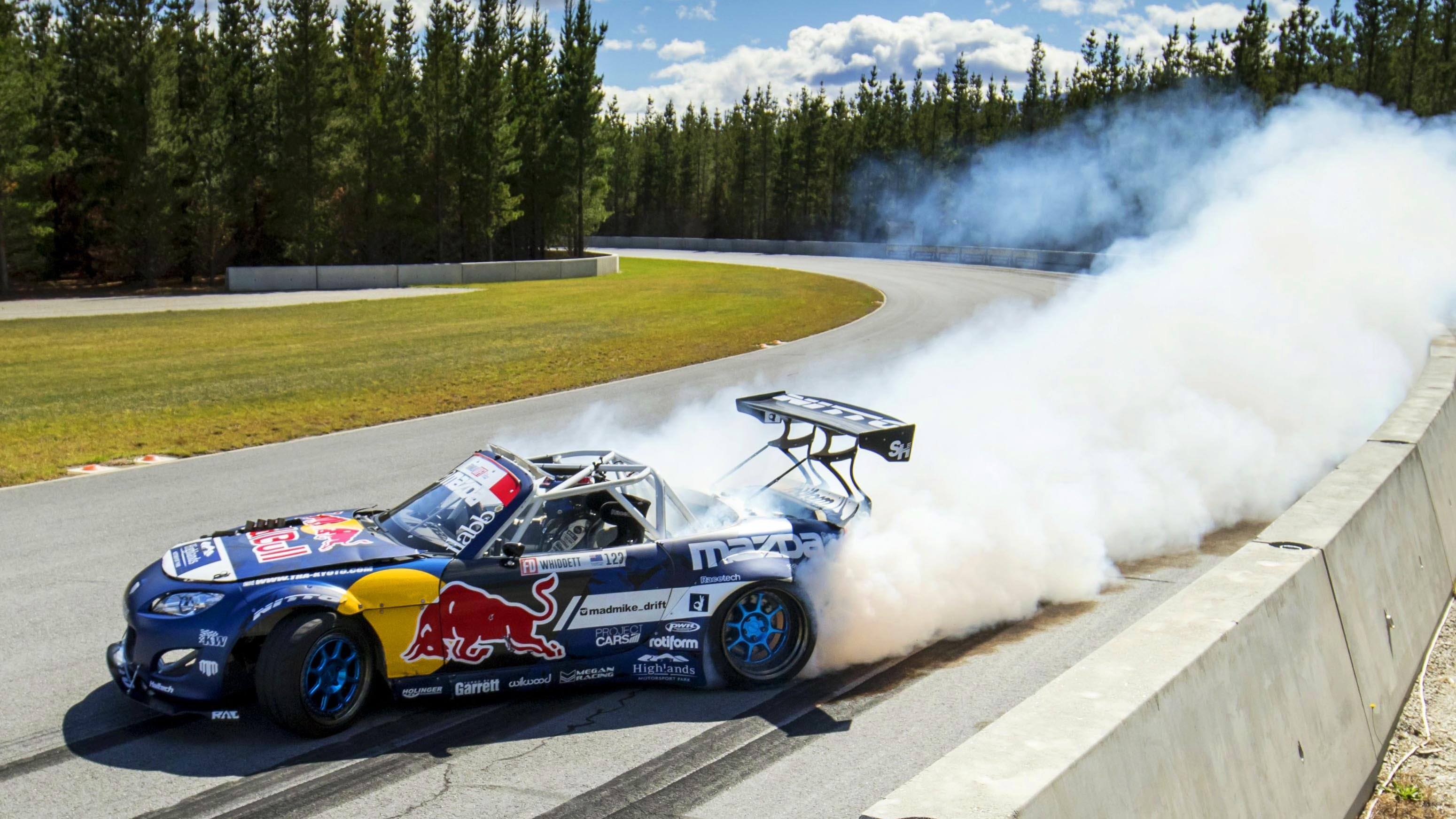 Mazda\'s Motorsport Icons - MX5 Parts Info
